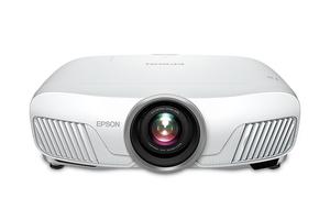 Home Cinema 5040UBe WirelessHD 3LCD 4K Projector Refurb Deals