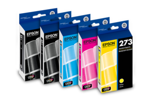 Epson 273 Ink