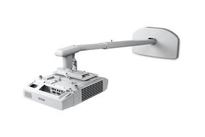 PowerLite L200SW Wireless WXGA 3LCD Short-throw Laser Display