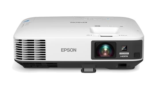 Epson 1970W WXGA 3LCD Projector