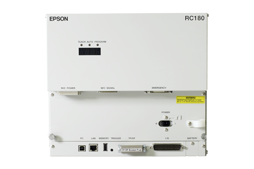 Epson RC180 Micro PowerDrive Controller