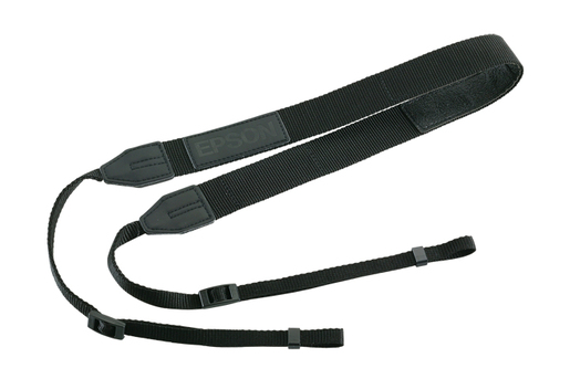 Looped Shoulder Strap