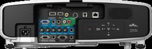 Epson 4550 XGA 3LCD Projector