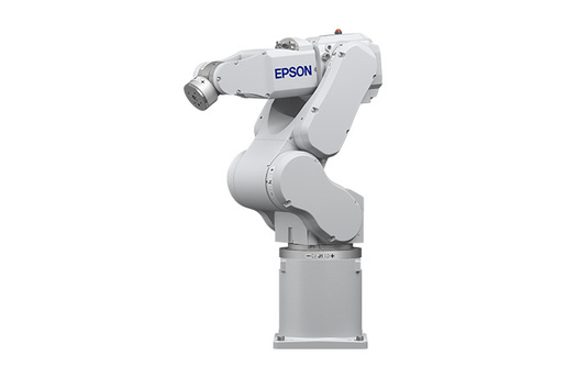 C4 Compact 6-Axis Robots