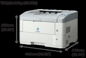 Epson WorkForce AL-M8100DN Mono Laser Printer