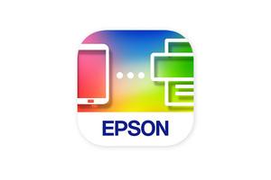 Epson Smart Panel™ App
