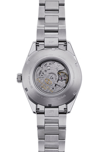 ORIENT STAR: Mechanical Contemporary Watch, Metal Strap - 42.0mm (RE-AU0402B)