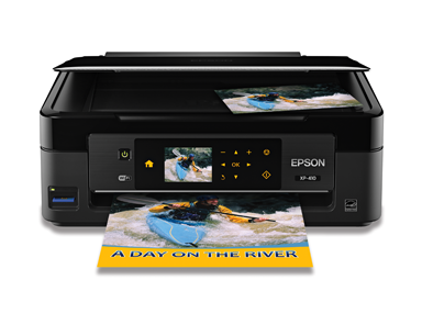 Epson XP-410 | XP Series | All-In-Ones | Printers | Support | Epson US