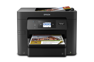 Epson WorkForce Pro WF-4730 All-in-One Printer