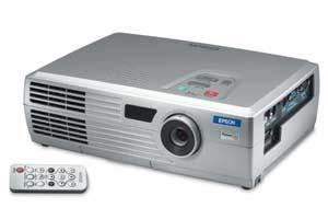 Epson PowerLite 30c Multimedia Projector