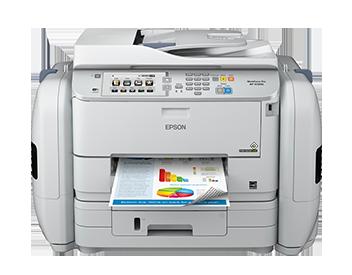Epson WorkForce Pro WF-R5691