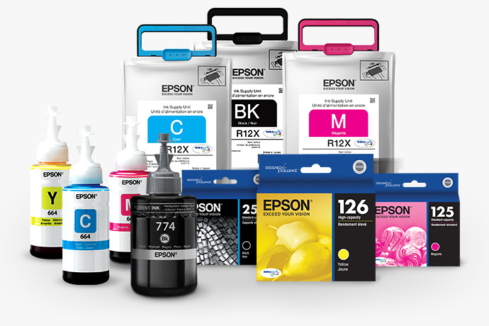 Recycling Program - For Printers, Hardware, Ink Cartridges | Epson US