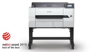 Epson SureColor SC-T3430 Technical Printer