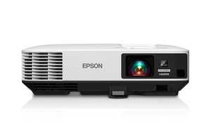PowerLite Home Cinema 1440 1080p 3LCD Projector