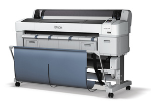 Epson SureColor SC-T7270 Technical Printer