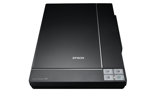 pilote scanner epson perfection 660
