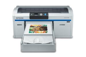 Epson SureColor F2000 Color Edition Printer