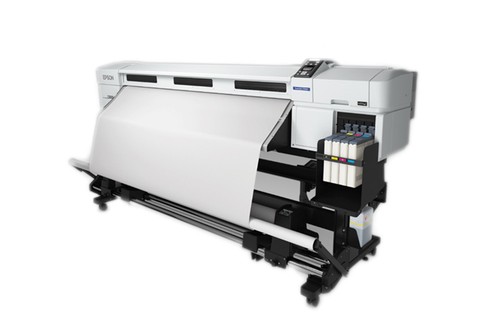 Epson SureColor F7070 Printer