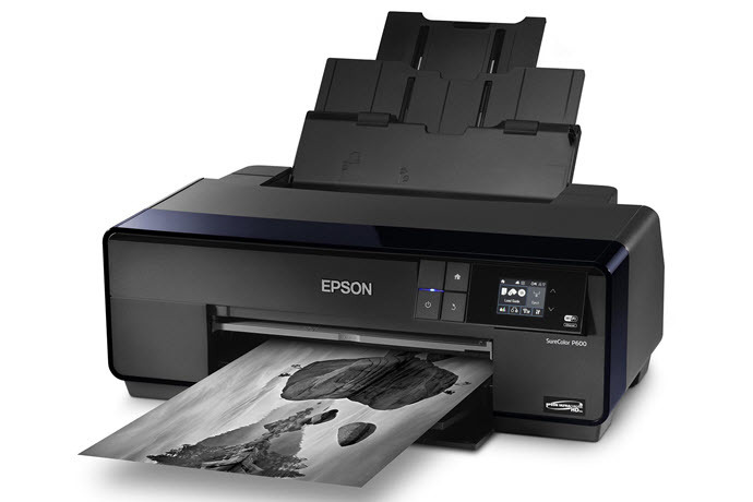 Epson SureColor P600 Wide Format Inkjet Printer