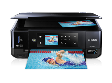 Epson XP-630 | XP Series | All-In-Ones | Printers | Support