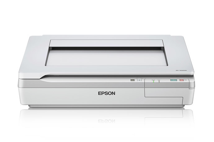 Epson WorkForce DS-50000 Colour Document Scanner - Refurbished