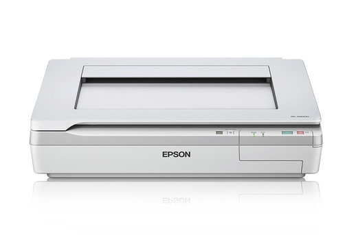 WorkForce DS-50000 Color Document Scanner - Refurbished