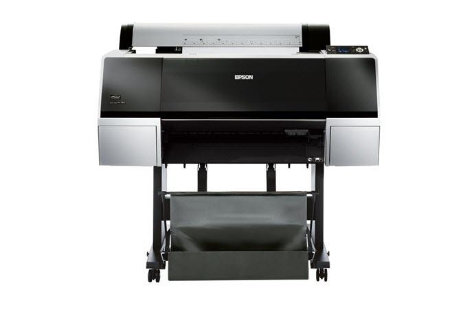 Impresora Epson Stylus Pro 7900 White
