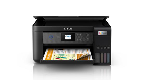 Epson EcoTank L4260 A4 Wi-Fi Duplex All-in-One Ink Tank Printer