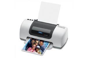 Epson Stylus C62 Ink Jet Printer