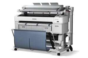 Epson SureColor T5270D Dual Roll Edition Printer