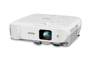 Proyector Epson PowerLite 970 XGA 3LCD
