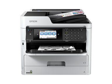 Epson WorkForce Pro WF-M5799 all-in-one desktop printer
