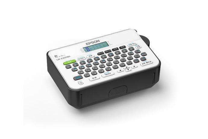 Epson LabelWorks LW-K200BK