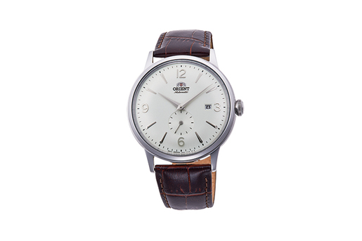Mechanical Classic, Leather Strap - 40.5mm (RA-AP0002S)
