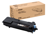Standard Toner Cartridge Black