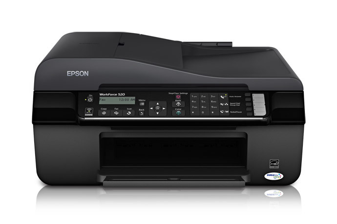 epson workforce 520 all in one printer inkjet printers for rh epson com epson workforce 520 manual Epson Workforce 845