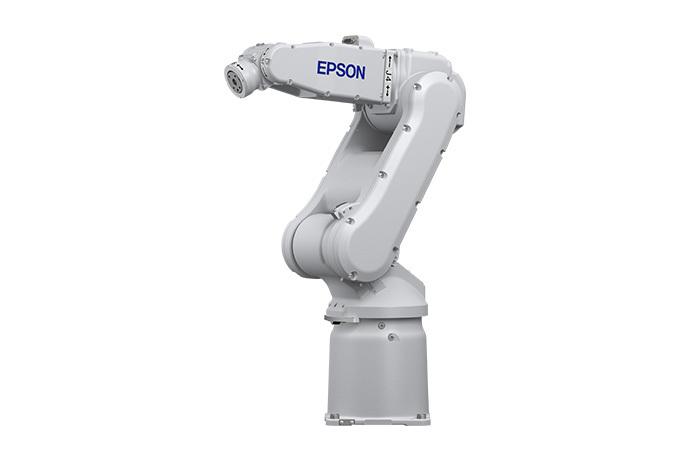 Epson S5 Mid Range 6-Axis Robots