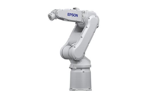 S5 Mid Range 6-Axis Robots