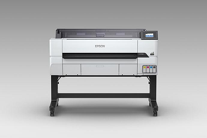 Epson SureColor SC-T5445