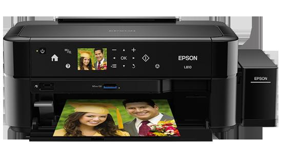 Epson L810 (110V)