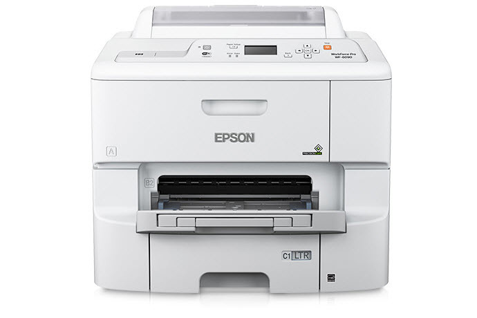 Impresora Epson WorkForce Pro WF-6090
