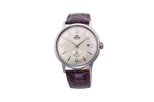 Mechanical Classic, Leather Strap - 40.5mm (RA-AP0003S)
