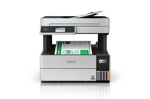 Epson 완성형 정품무한 EcoTank L6460