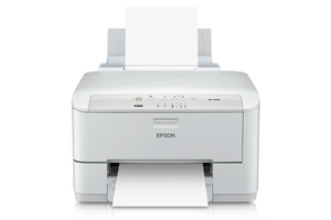 Epson WorkForce Pro WP-4090 Network Colour Printer with PCL