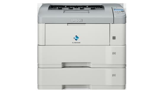 Epson WorkForce AL M8100DN Mono Laser Printer