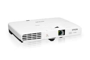 Epson 1771W WXGA 3LCD Projector