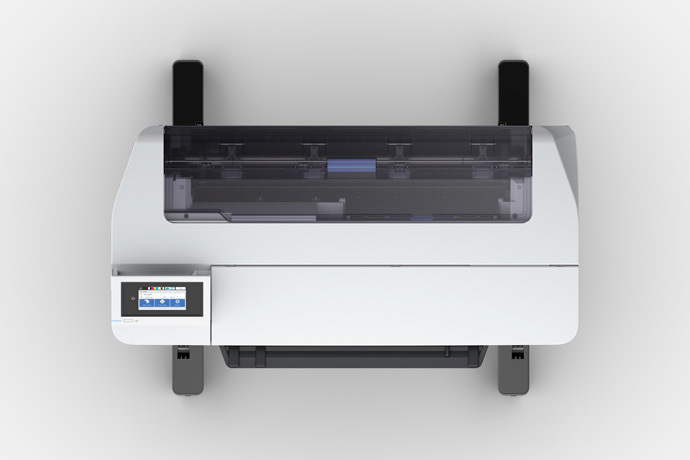 Epson SureColor SC-T3130N Wireless Technical Printer