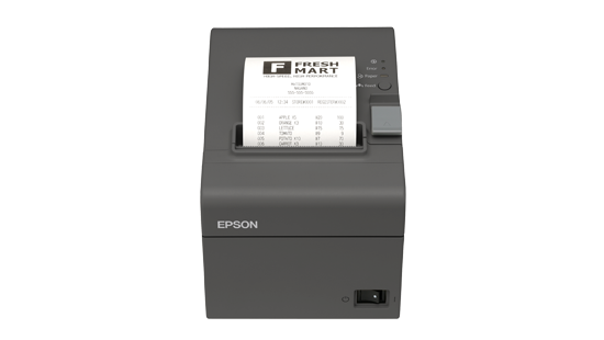Epson TM-T82II Thermal POS Receipt Printer | POS Printers | Printers