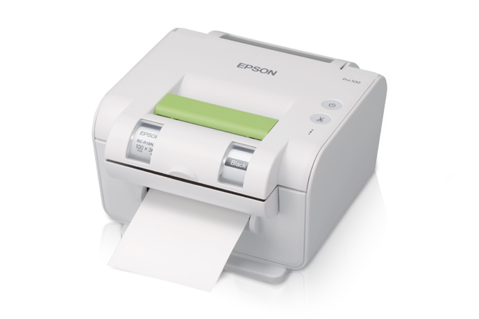 LabelWorks Pro100 Thermal Label Printer