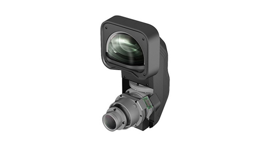 Ultra-short Throw Lens (ELPLX01)